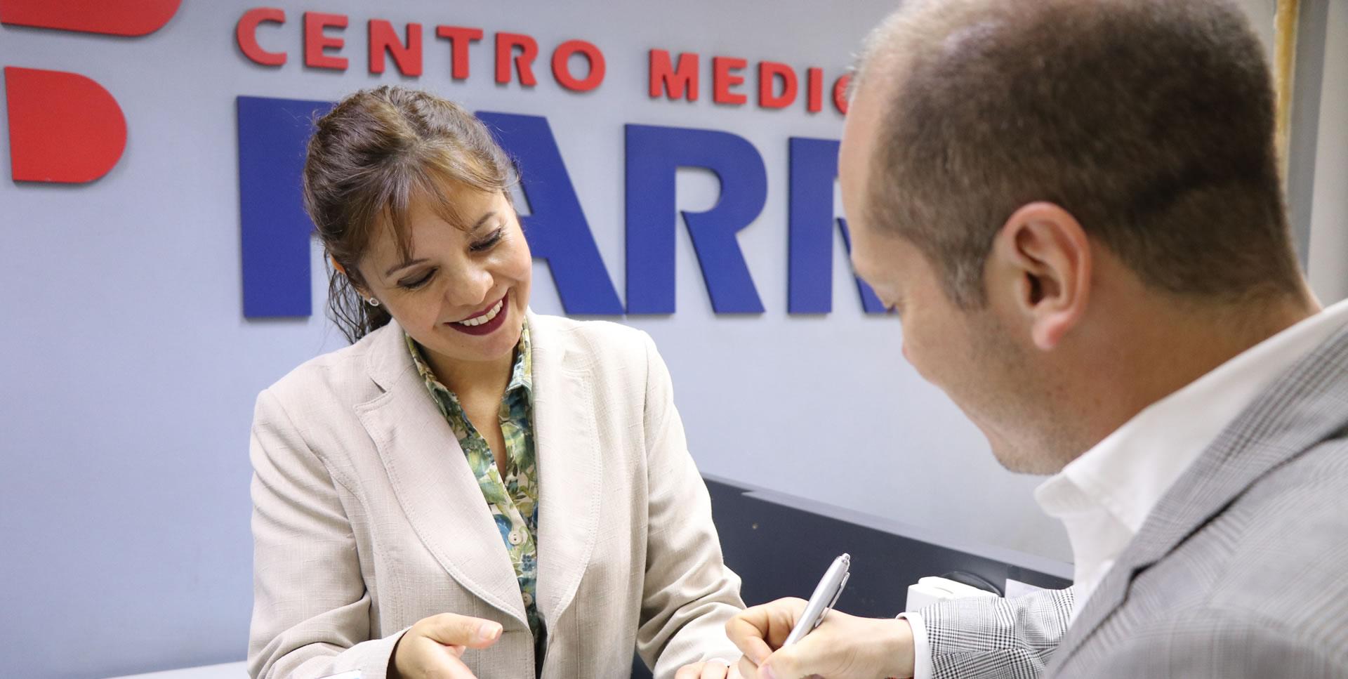 CENTRO MÉDICO Y DENTAL FARR